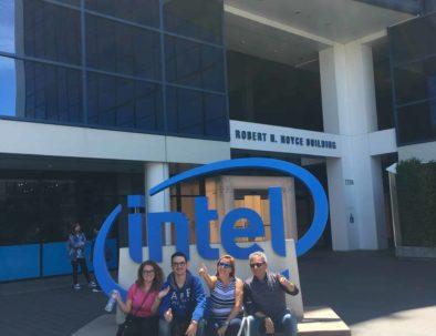 Intel Office Bldg