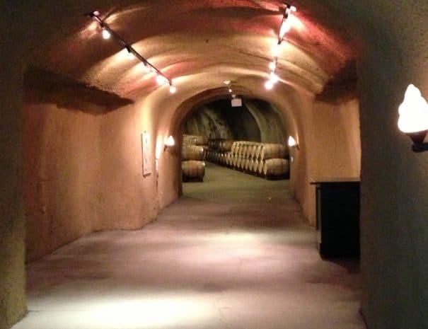 WINE CAVE COPPOLA