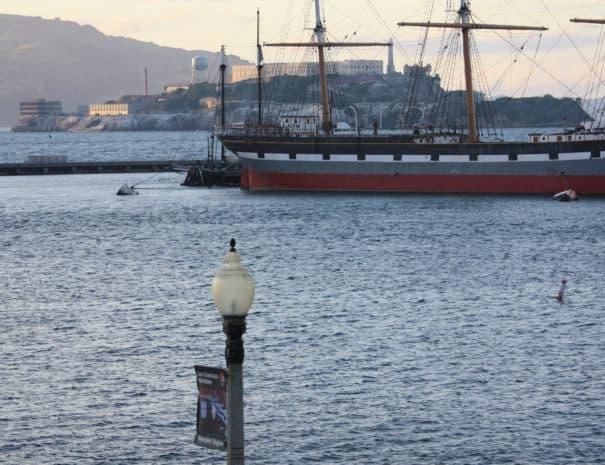 Alcatraz 3132