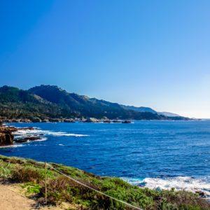Monterey and Carmel