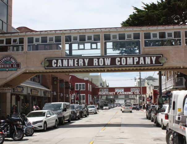 Cannery Row 3164